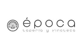 Restaurante Época - Productos La Sarita