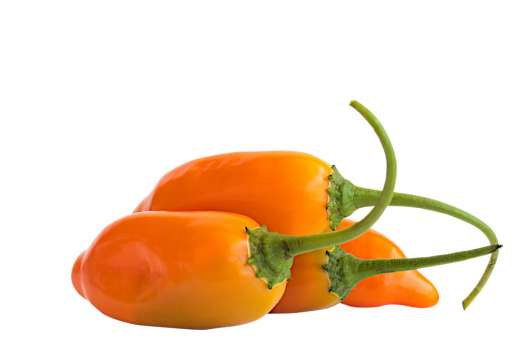 Fresh Aji Amarillo Mini - Productos La Sarita